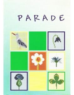 """Brochure MWI """"Parade"""""""