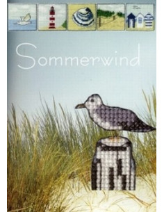 Brochure MWI ``Sommerwind``