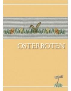Livre Stickdesign Osterboten