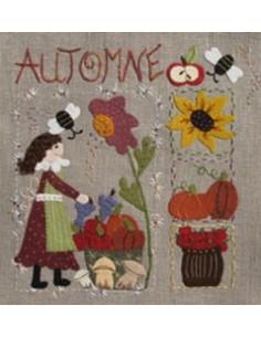 Kit Atelier d Isabelle - Automne 2010
