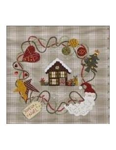 Kit Atelier d Isabelle - Noël à la maison