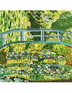 Bothy Threads - Japanese Bridge