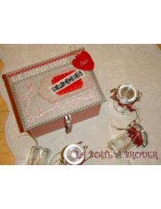 La Boîte à Broder - Comptoir des épices
