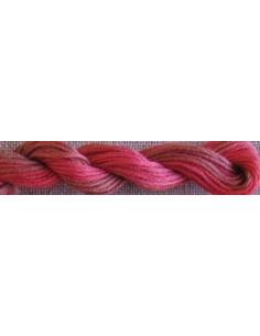 Fil Nina's Threads - coton mouliné - Chokoberry
