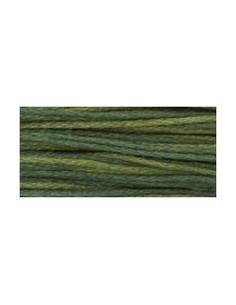 Fils Weeks Dye Works - Blue spruce
