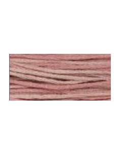 Fils Weeks Dye Works - Charlotte s Pink