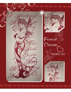 Isabelle Vautier - Forest Dream