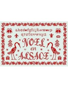 Le Passé Composé - Noël en Salsace