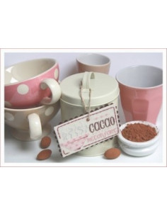 Les Créations de Chrystelle - Cacao