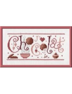 Les Créations de Chrystelle - Chocolat