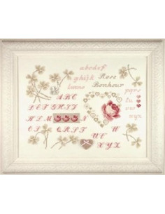 ABC Collection - Rose bonheur