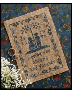 Little House Needleworks - Always and Forever