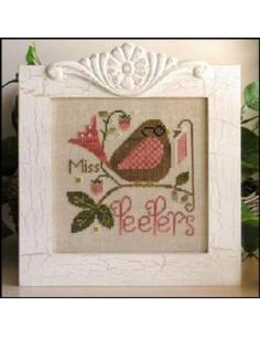 Little House Needleworks - Miss Peepers