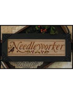 Little House Needleworks - Needleworker