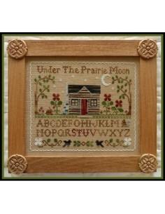 Little House Needleworks - Prairie Sampler