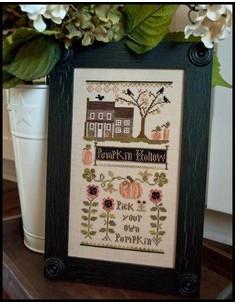 Little House Needleworks - Pumpkin Hollow Farms