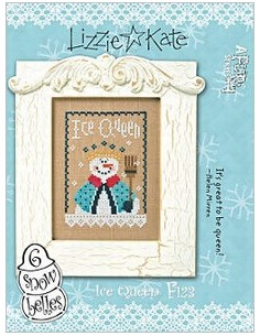 Lizzie Kate - Ice Queen