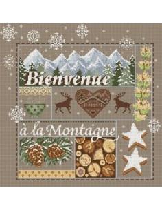 Madame La Fée - Bienvenue à la montagne