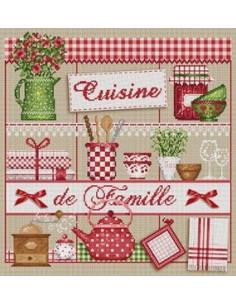 Madame La Fée - Cuisine de Famille