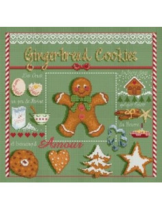 Madame La Fée - GingerBread