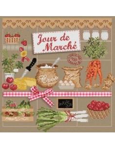 Madame La Fée - Jour de Marché