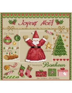 Madame La Fée - Joyeux Noël