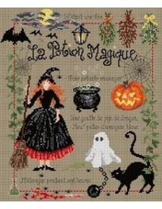 Madame La Fée - La Potion Magique