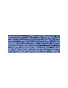 DMC - 161 col. Cendre bleue