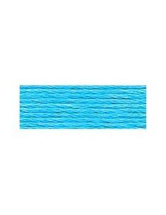 DMC - 996 col. Bleu des mers du sud