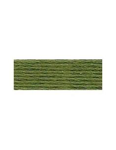 DMC - 3051 col. vert olivier