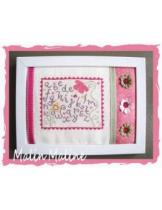 Malin Maline - Abc Petite fleur