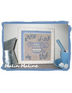 Malin Maline - Envie d une tasse de thé ?