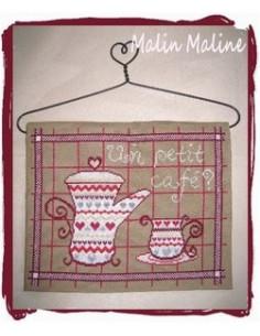 Malin Maline - Un petit café ?