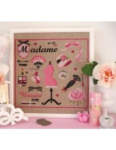 Passion Bonheur - Madame