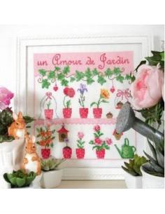 Passion Bonheur - Un Amour de Jardin