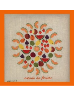 Points com - Salade de fruits