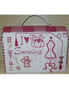 Rovaris - Sewing