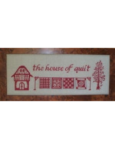 Rovaris - The house of quilt