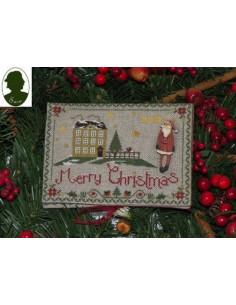 Sara Guermani - Merry Christmas