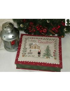 Sara Guermani - White Christmas