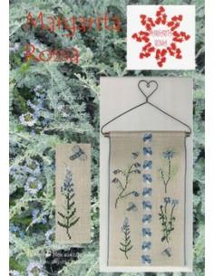 L Herbier bleu aux libellules