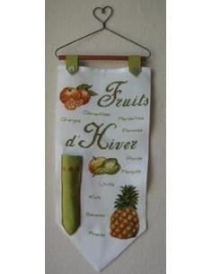 Soliflore Fruits d Hiver