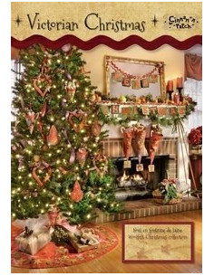 The Cinnamon Patch - Victorian Christmas
