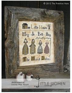The Primitive Hare - Little Women