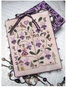 Tournicoton - Allons compter violettes