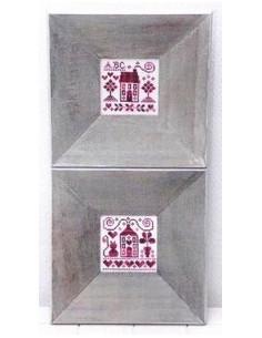 Tralala - Petites Maisons rouges