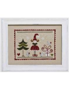 Tralala - La mère Noël