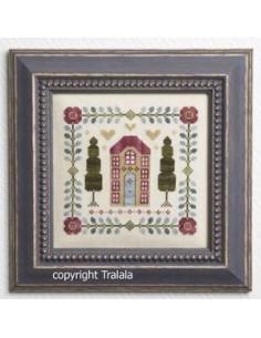 Tralala - Jardin d hiver