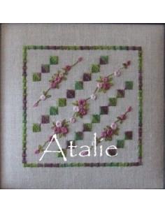 Atalie - Le Carré micocoulier