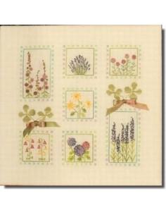 Atalie - Le jardin aux Trèfles